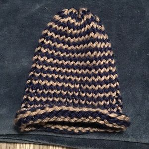 Accessories - Handmade beanie